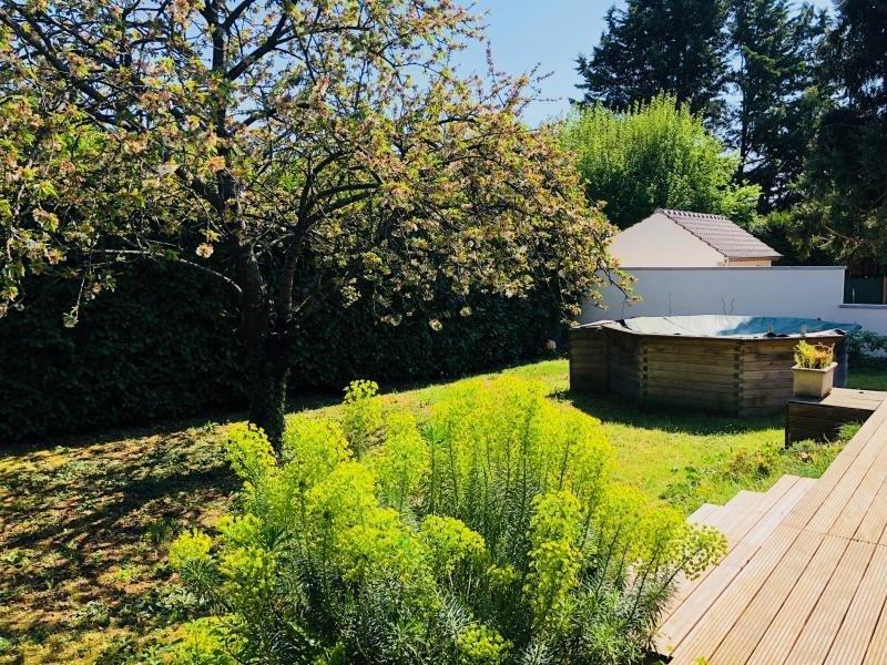 Sale house / villa St leu la foret 584000€ - Picture 6