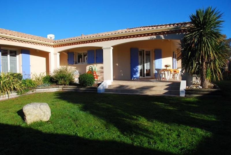 Sale house / villa Les mathes 480000€ - Picture 7