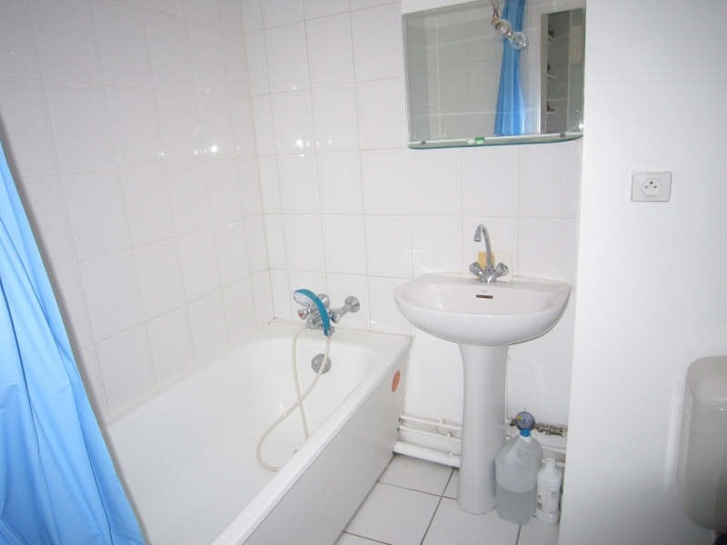 Rental apartment Marly le roi 502€ CC - Picture 3