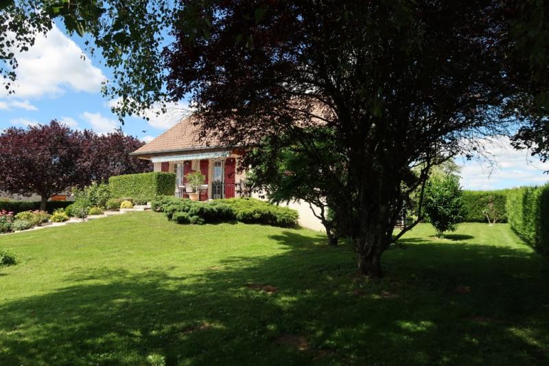Vente maison / villa Magnien 188000€ - Photo 1