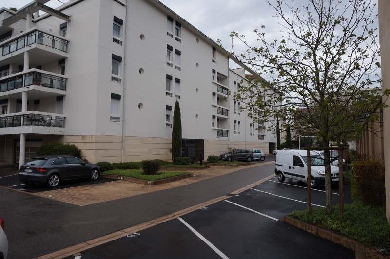 Vente de prestige appartement Vienne 209000€ - Photo 8