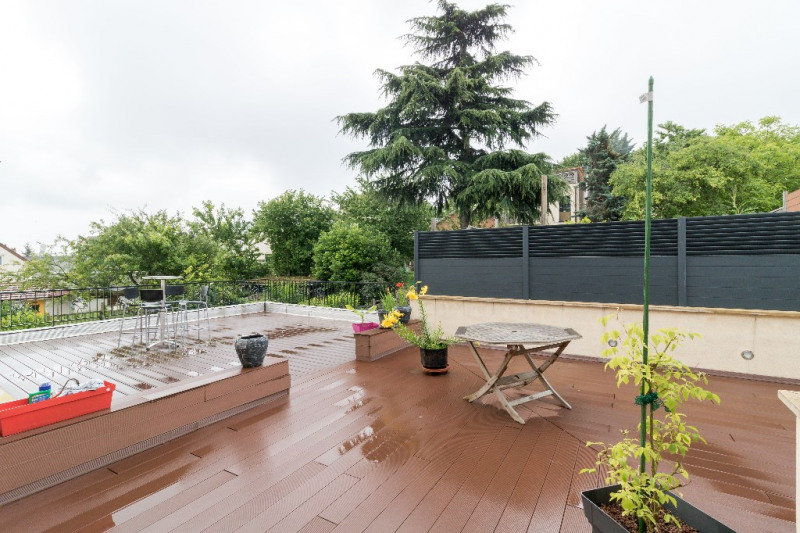 Vente maison / villa Argenteuil 530 000€ - Photo 1