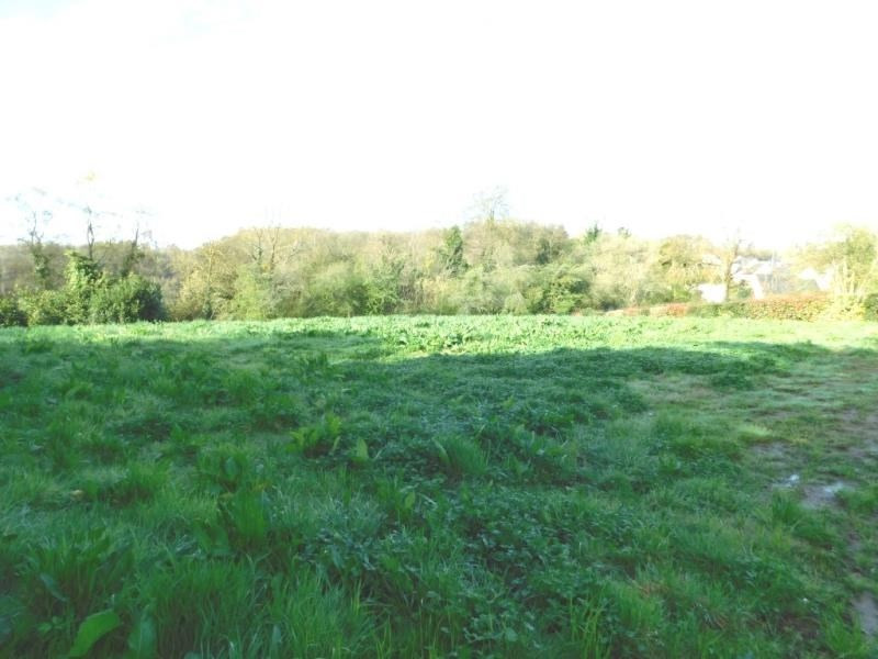 Vente terrain Fougeres 77 600€ - Photo 1