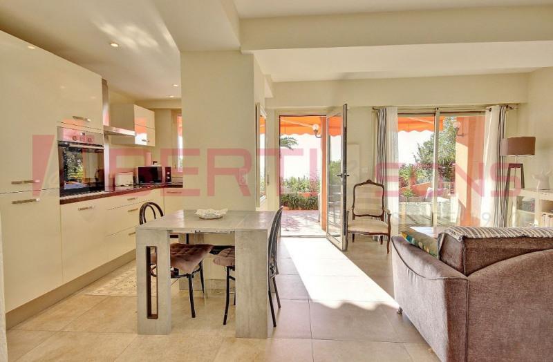 Vente de prestige appartement Theoule sur mer 726000€ - Photo 9