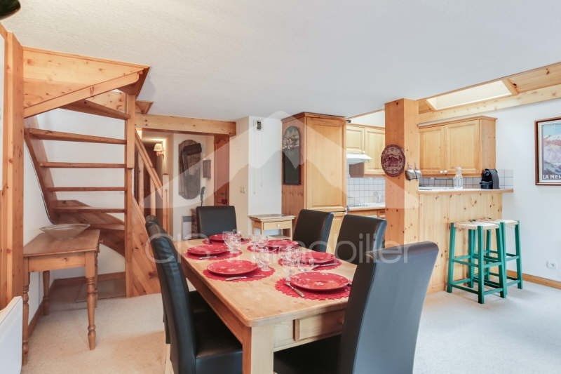 Vente de prestige appartement Meribel 1 130 000€ - Photo 3