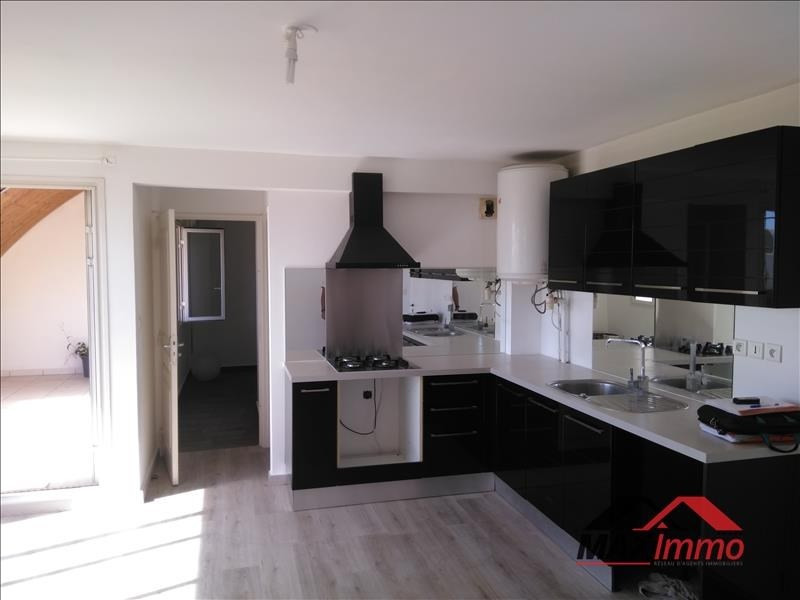 Vente appartement St denis 128 000€ - Photo 1