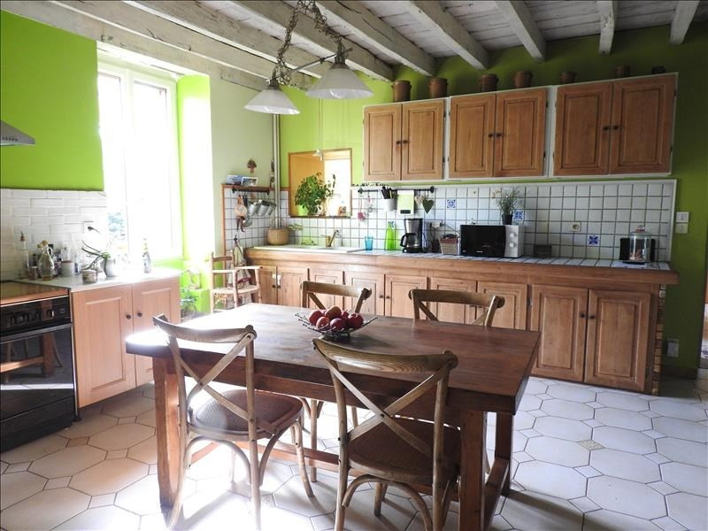 Sale house / villa Chatillon sur seine 139 000€ - Picture 4
