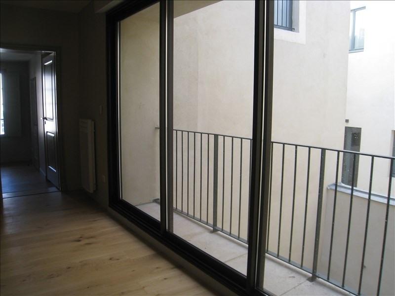 Location appartement Nimes 600€ CC - Photo 1