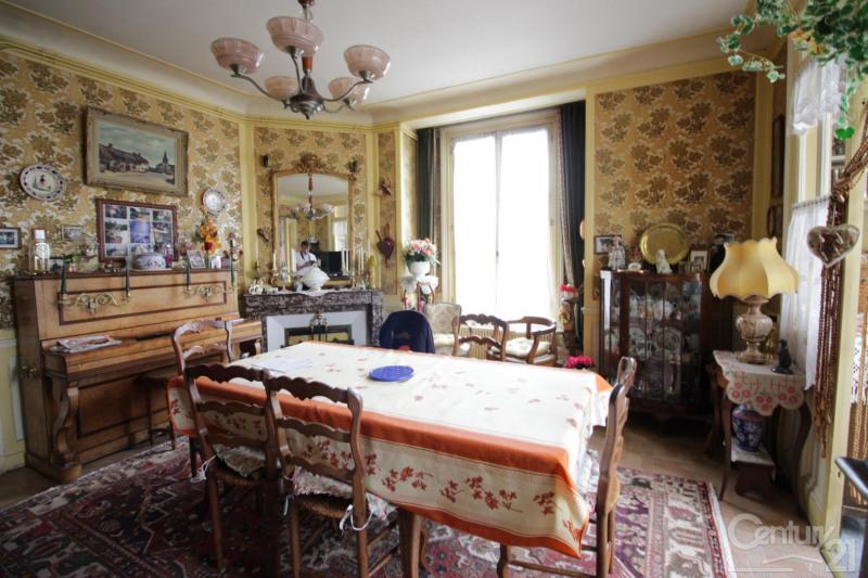 Venta de prestigio  casa Deauville 565000€ - Fotografía 2