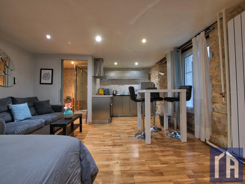 Sale apartment Paris 16ème 310000€ - Picture 2