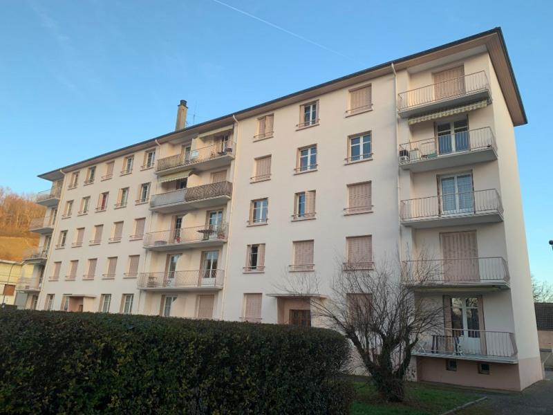 Location appartement La tour du pin 498€ CC - Photo 1