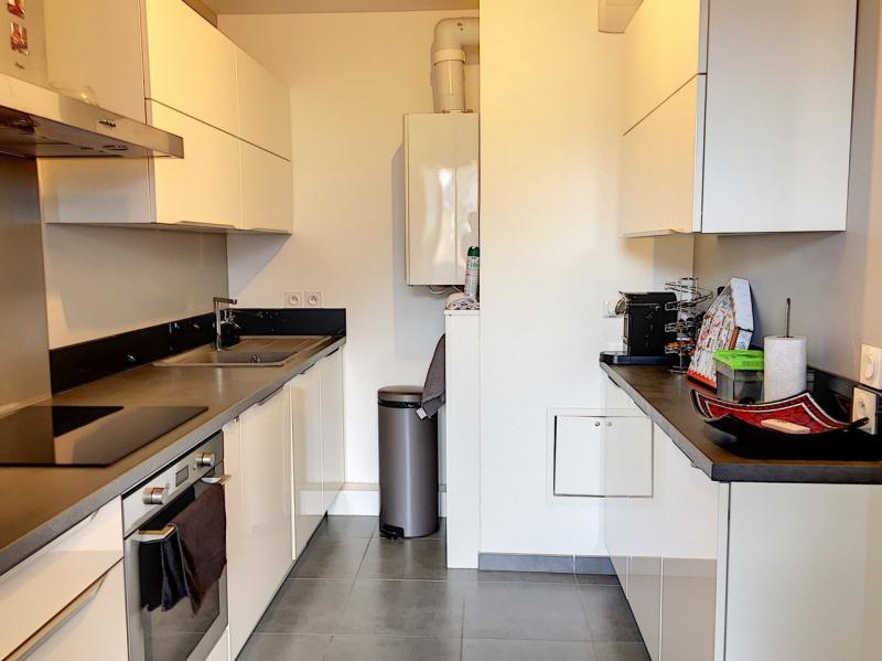Immobile residenziali di prestigio appartamento Poisat 252000€ - Fotografia 19