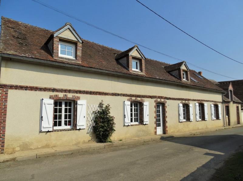 Vente maison / villa Chateauneuf en thymerais 227000€ - Photo 1