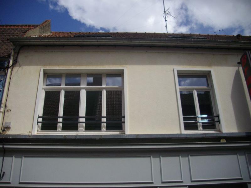 Location appartement Aire sur la lys 495€ CC - Photo 5