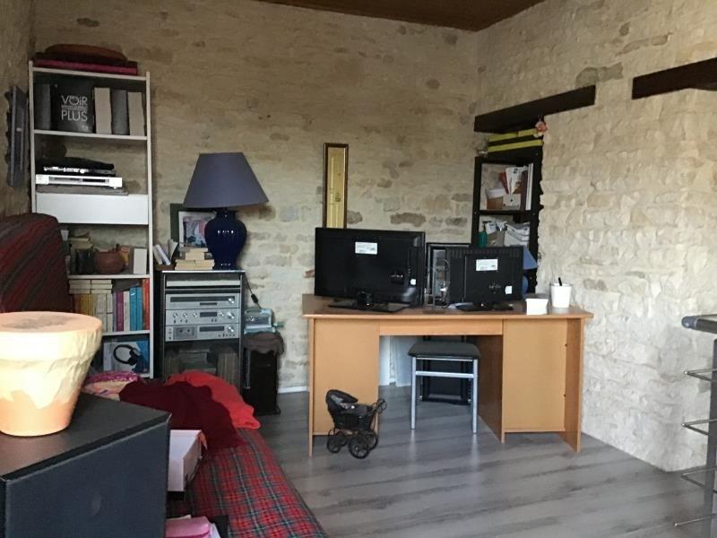 Vente maison / villa La jonchere 160900€ - Photo 8