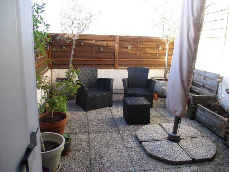 Sale apartment Le pré-saint-gervais 255000€ - Picture 1