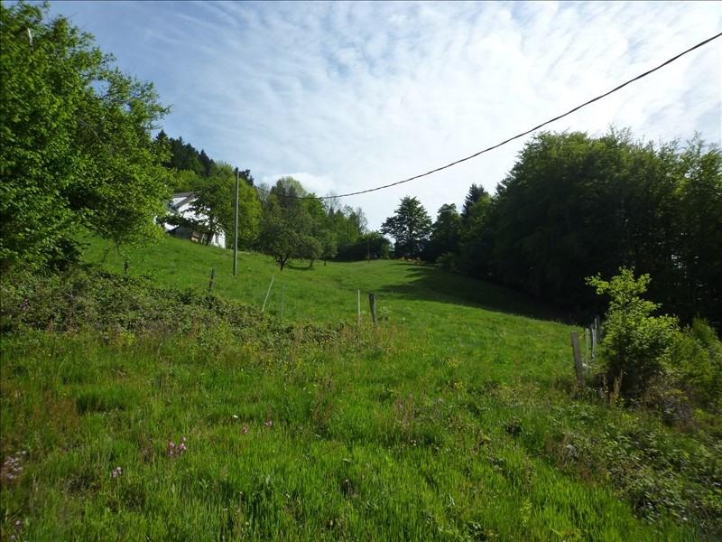 Vente terrain Cornimont 97200€ - Photo 3