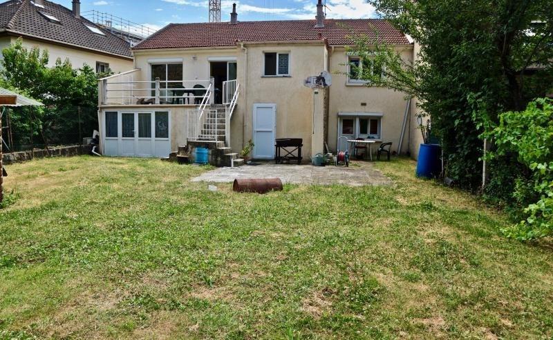 Vente maison / villa Aulnay sous bois 333000€ - Photo 10