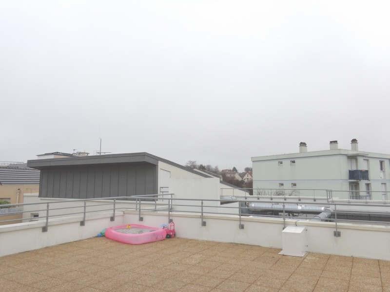 Locação apartamento Bretigny sur orge 970€ CC - Fotografia 4