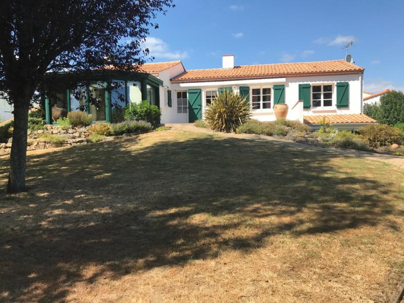 Vente maison / villa Les clouzeaux 260000€ - Photo 6