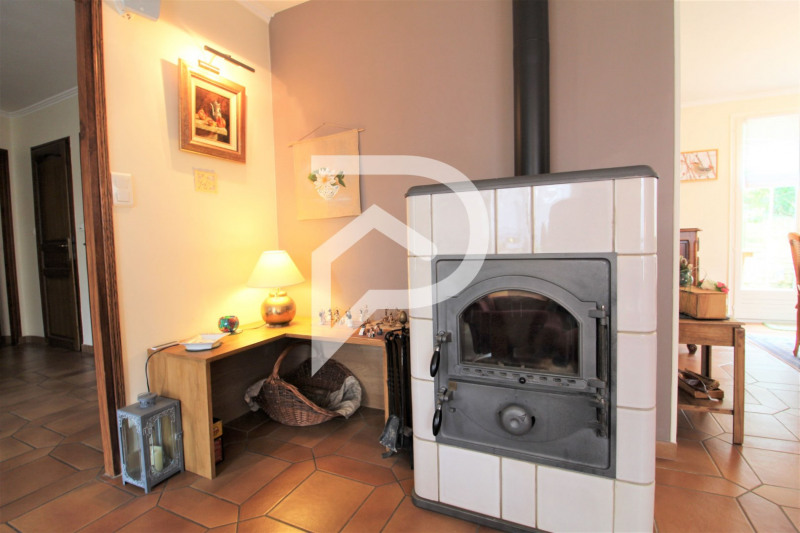 Vente maison / villa Montlignon 535 000€ - Photo 5