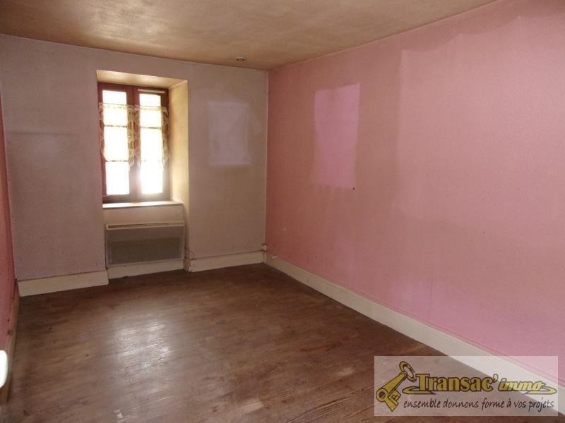 Sale house / villa Celles sur durolle 36500€ - Picture 6