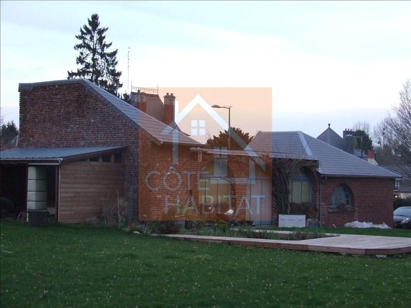 Sale house / villa Avesnes sur helpe 238990€ - Picture 8