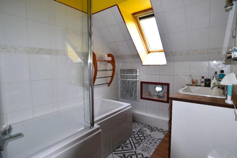 Sale house / villa Ronquerolles 325000€ - Picture 5