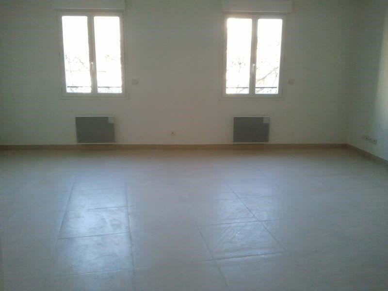 Rental apartment Le perreux sur marne 1330€ CC - Picture 2