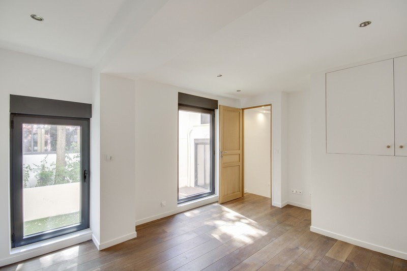 Sale apartment Le raincy 378 000€ - Picture 3