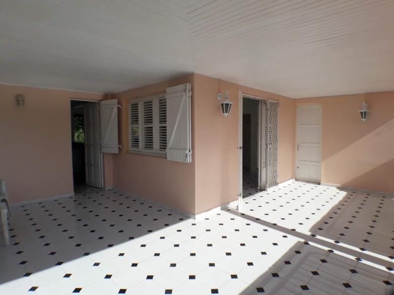 Sale house / villa Ste anne 246100€ - Picture 5