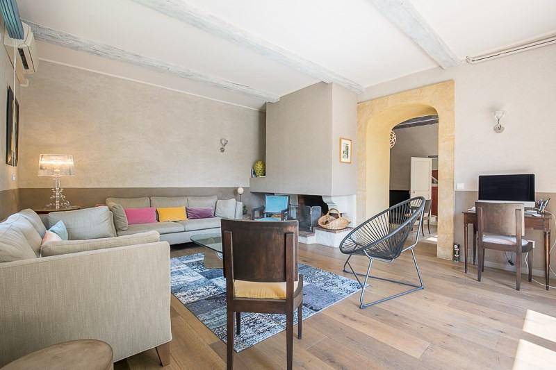 Verkauf von luxusobjekt haus Aix en provence 1030000€ - Fotografie 11