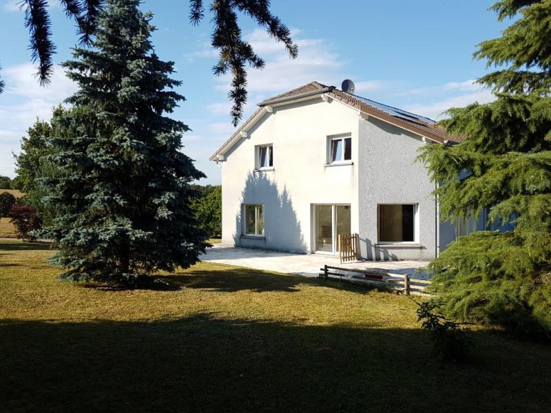 Vente maison / villa Saulcy sur meurthe 319200€ - Photo 2