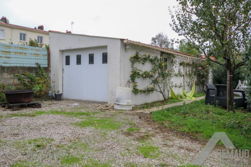 Sale house / villa La roche sur yon 169140€ - Picture 9