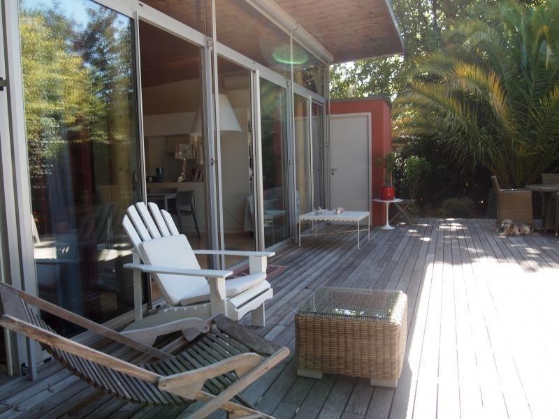 Vente de prestige maison / villa Bordeaux 567000€ - Photo 2