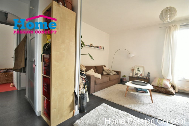 Sale apartment Colombes 222500€ - Picture 10