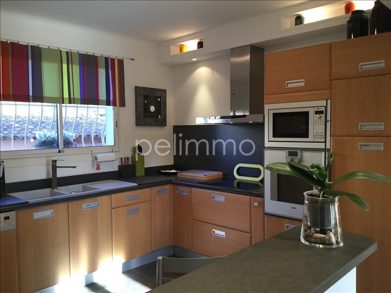 Vente de prestige maison / villa Rognes 845000€ - Photo 2