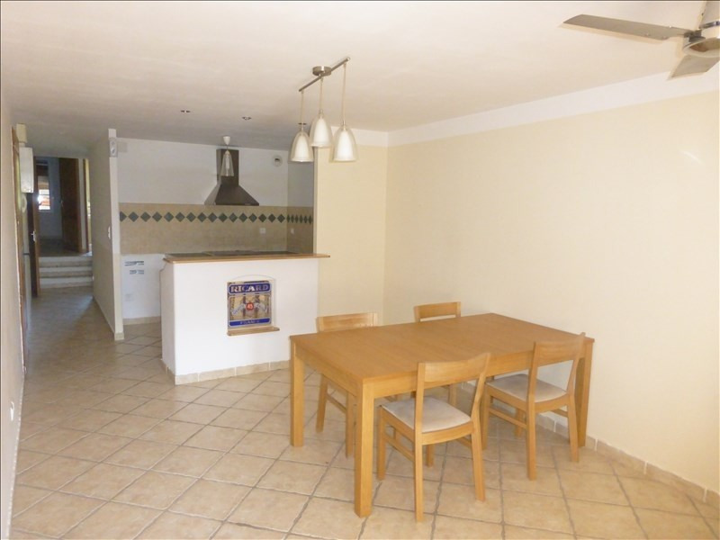 Vente appartement Rougiers 141 615€ - Photo 3
