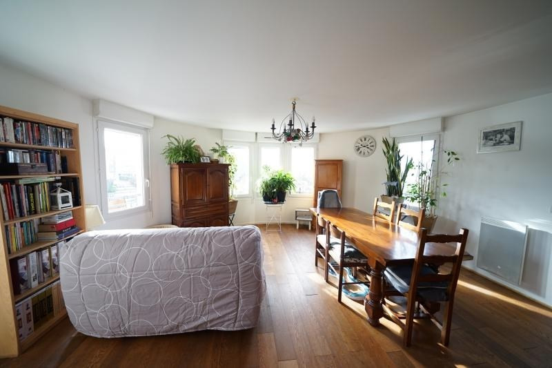 Sale apartment Antony 385 000€ - Picture 2