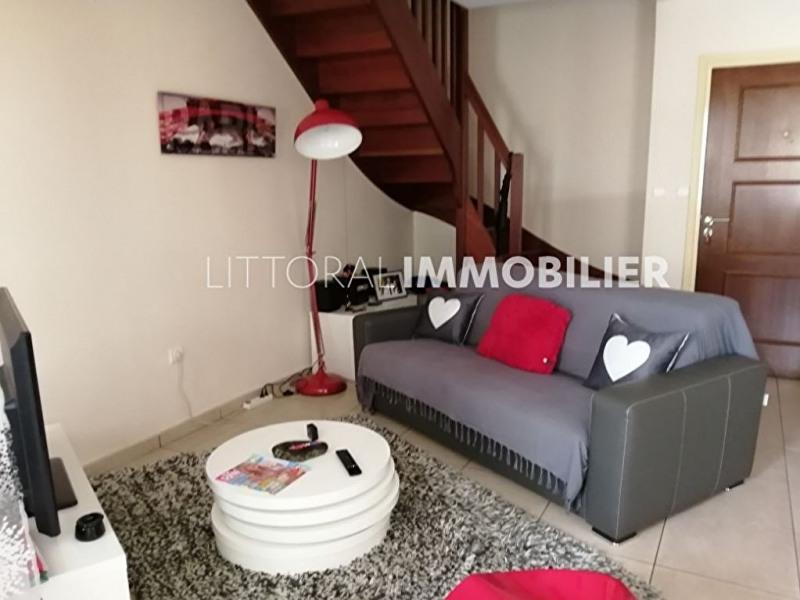 Rental apartment Saint denis 813€ CC - Picture 2