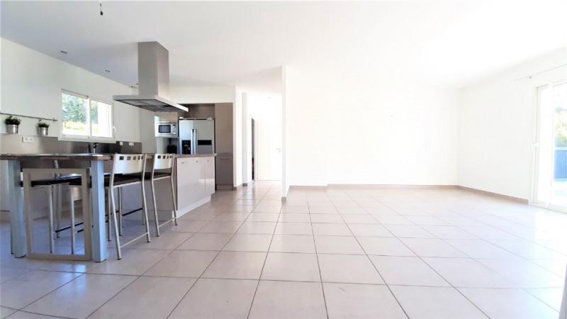Sale house / villa Idron 297500€ - Picture 12