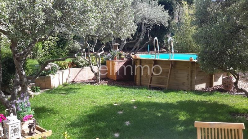 Vente maison / villa Lancon provence 346000€ - Photo 5