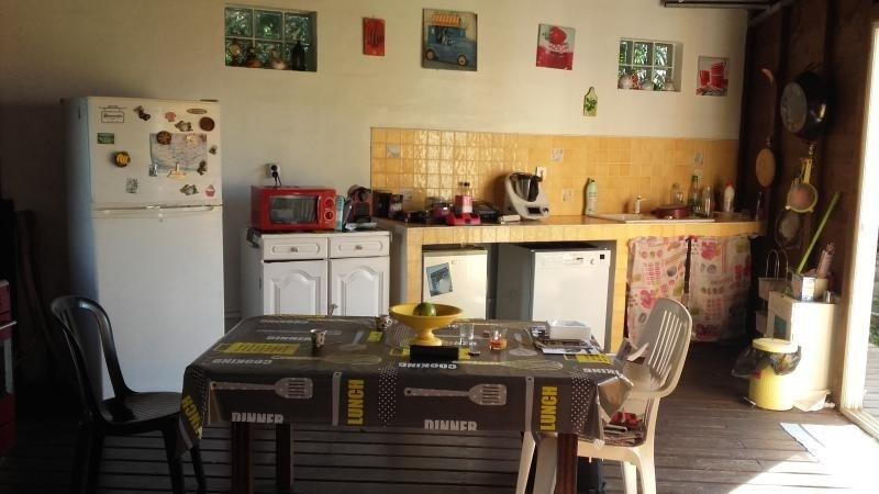 Sale house / villa Ste marie 390000€ - Picture 2