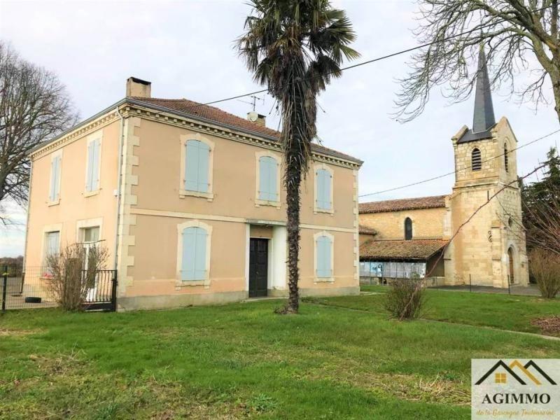 Rental house / villa Mauvezin 735€ CC - Picture 1