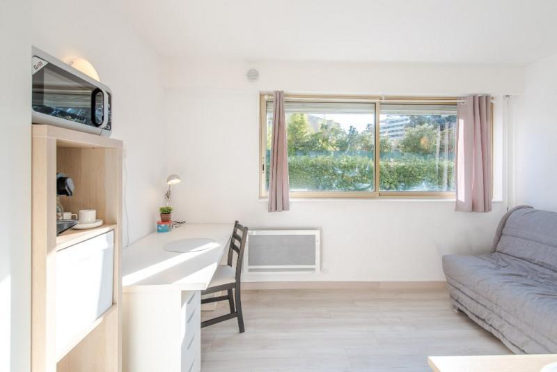 Sale apartment Villeneuve loubet 88000€ - Picture 10