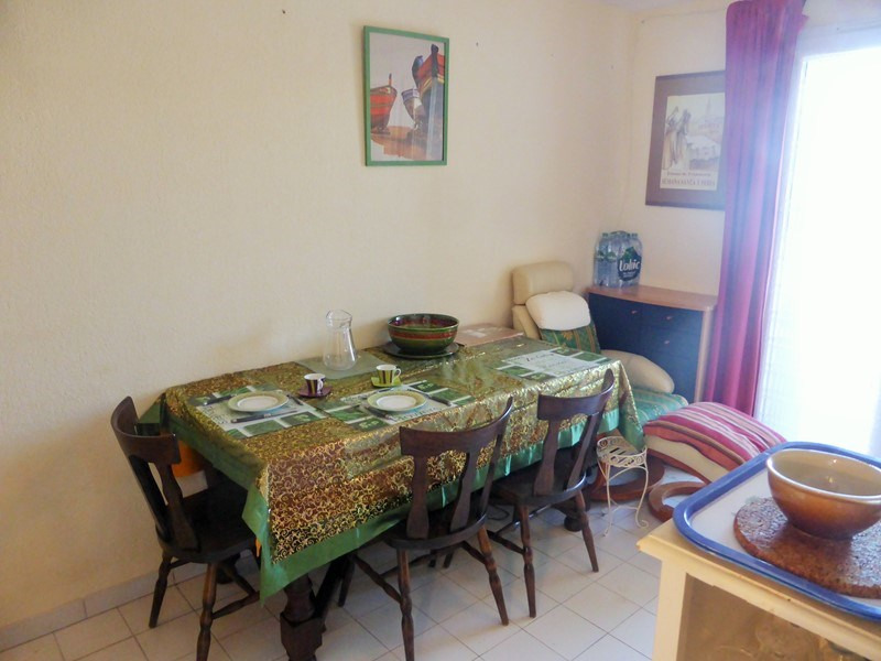 Location vacances appartement Collioure 209€ - Photo 2
