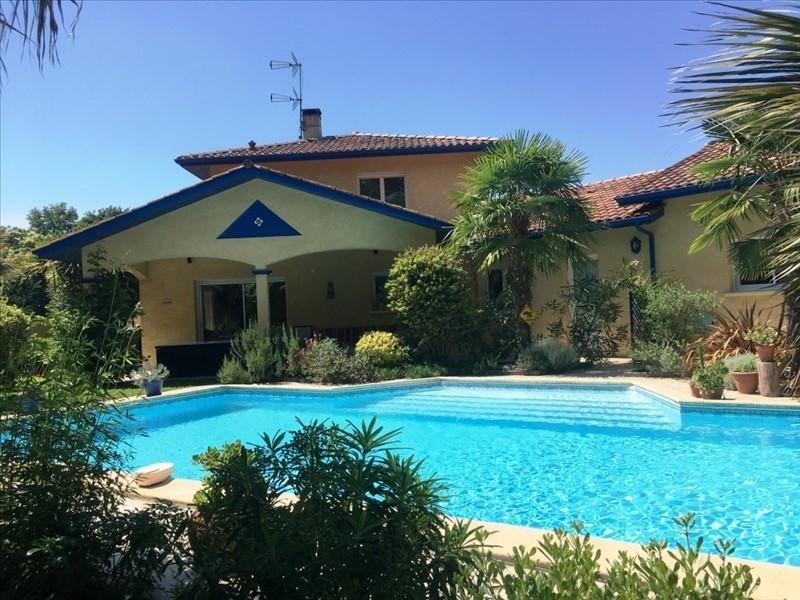 Vente de prestige maison / villa St martin de seignanx 555000€ - Photo 1
