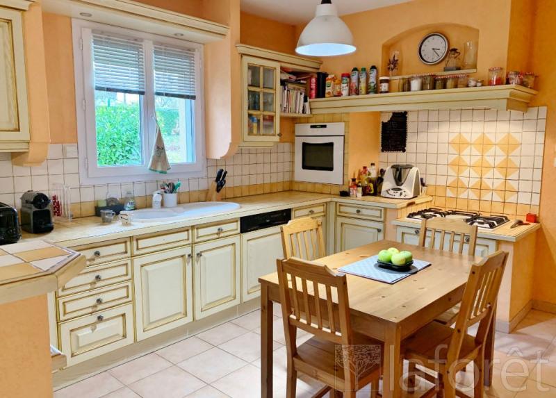 Vente maison / villa Bourgoin jallieu 275000€ - Photo 4