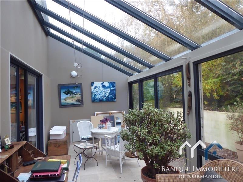 Vente de prestige maison / villa Houlgate 650000€ - Photo 3