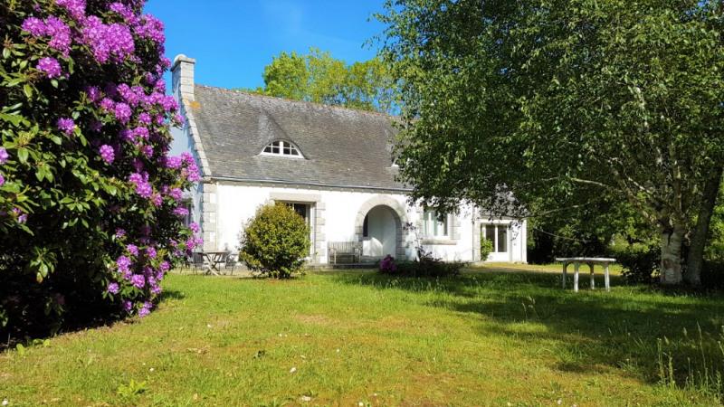 Sale house / villa Fouesnant 325000€ - Picture 1